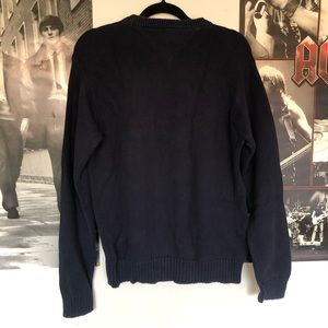 Tommy Hilfiger Sweaters - tommy hilfiger knit gray sweater